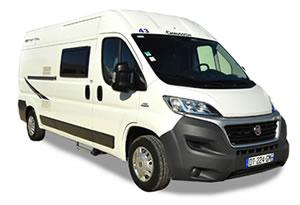 Euro-Traveller Campervan