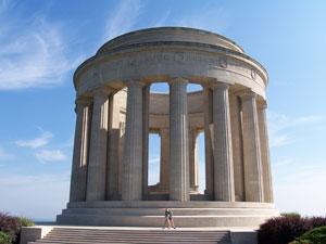 The-American-Memorial-at-Montsec