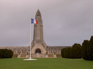 The-Ossuary-at-Douaumont-near-Verdun
