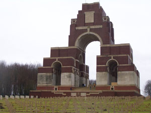 Thiepval-Memorial-to-The-Missing