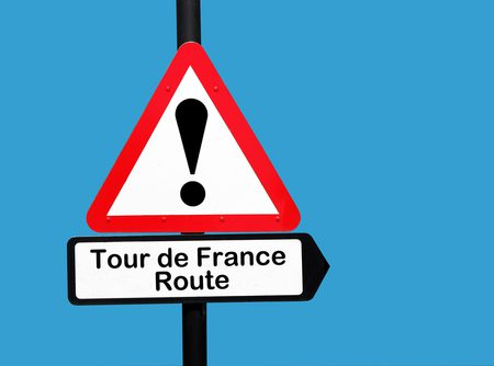 Tour de France 2018 Route Announced