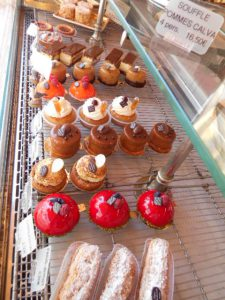 Patisserie France