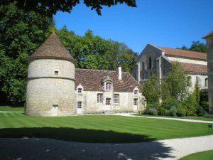 Beautiful sunny Bourgogne