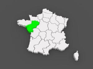 The 2018 Tour de France will start in the Pays de la Loire region