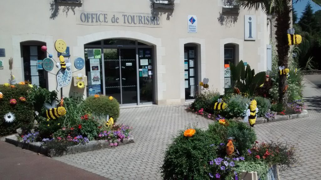 France Office de Tourisme