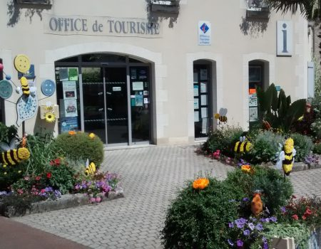 A mine of information for your French campervan trip.