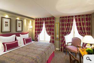 Hotel Le Relais des Halles, Paris (Photo: © Hotel Le Relais des Halles)
