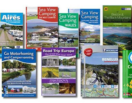 How to plan your European campervan trip