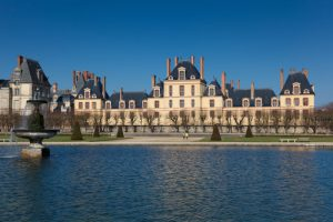 Walk, swim, camp and climb in the footsteps of royalty at Fontainebleau