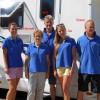 Meet the France Motorhome Hire dream team!