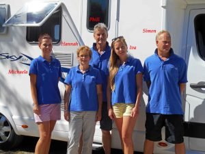 The France Motorhome Hire Team
