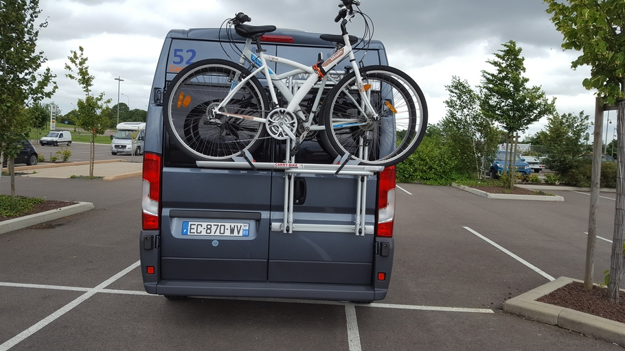 4 Great Reasons Why Bikes Are An Essential Asset On A