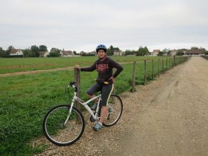 4 great reasons why bikes are an essential asset on a motorhome trip