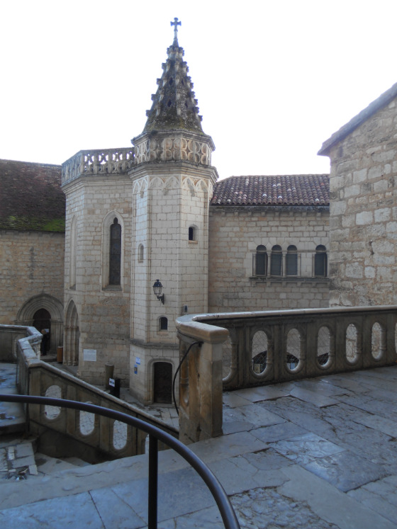 An all too brief weekend visit to Rocamadour and Figeac in Lot, near the Dordogne