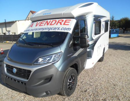 For Sale: Budget, Standard and Prestige Motorhomes and Campervans!
