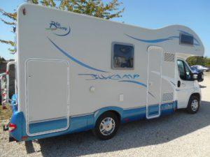Budget, Standard and Prestige Motorhomes and Campervans Now for Sale!