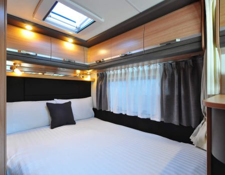 Essential checklist for a cosy winter motorhome trip in France
