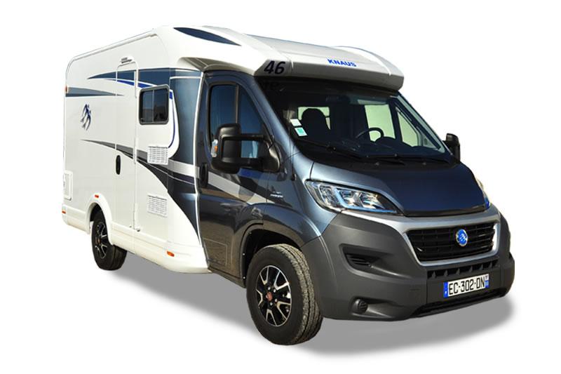 Euro Explorer Compact Prestige Motorhome