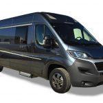 Euro-Traveller Prestige Campervan