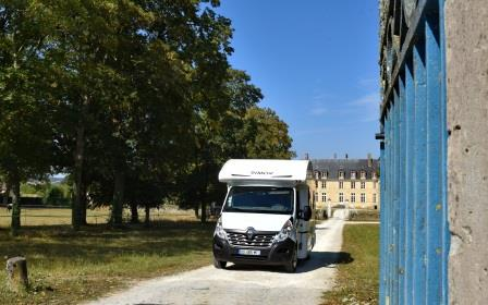 Hurry! Book your campervan NOW if you are planning a trip in July or August 2017