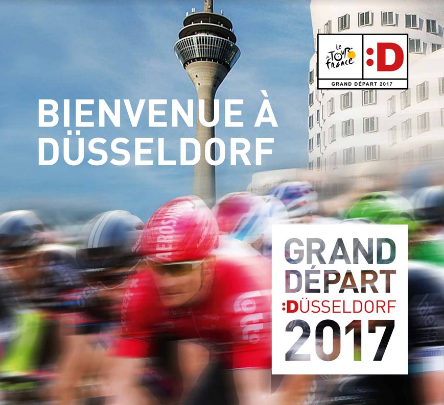 tour france düsseldorf