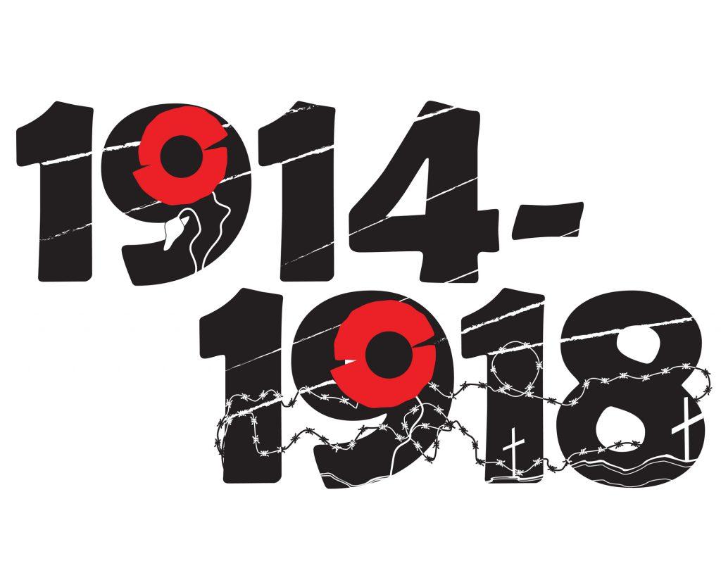 1914-1918: The Great War Centenary
