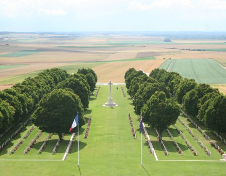 Motorhome & Campervan Trips in France – WWI Sightseeing
