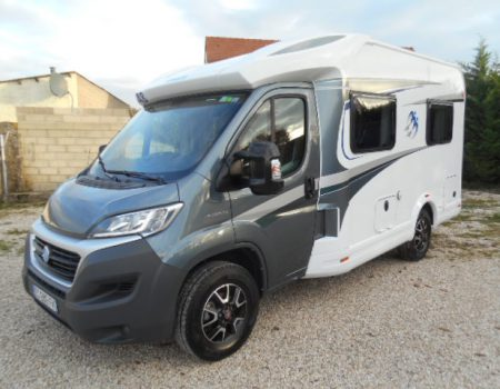 Are you considering a long European motorhome trip this year?