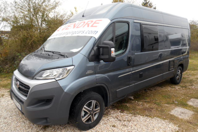 FMH52 used motorhome currently for sale