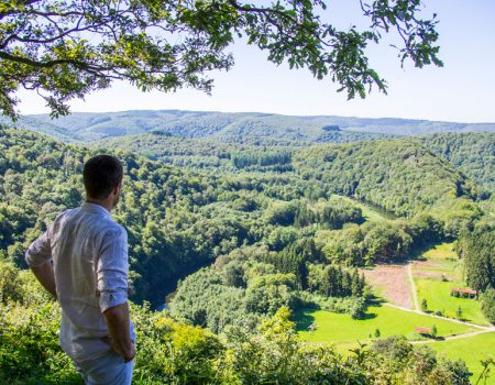 There is more to French Ardennes than the historic sites of The Great War