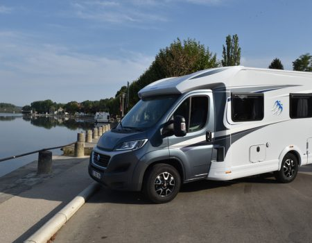 Are you from Australia or New Zealand and considering a long European motorhome trip?