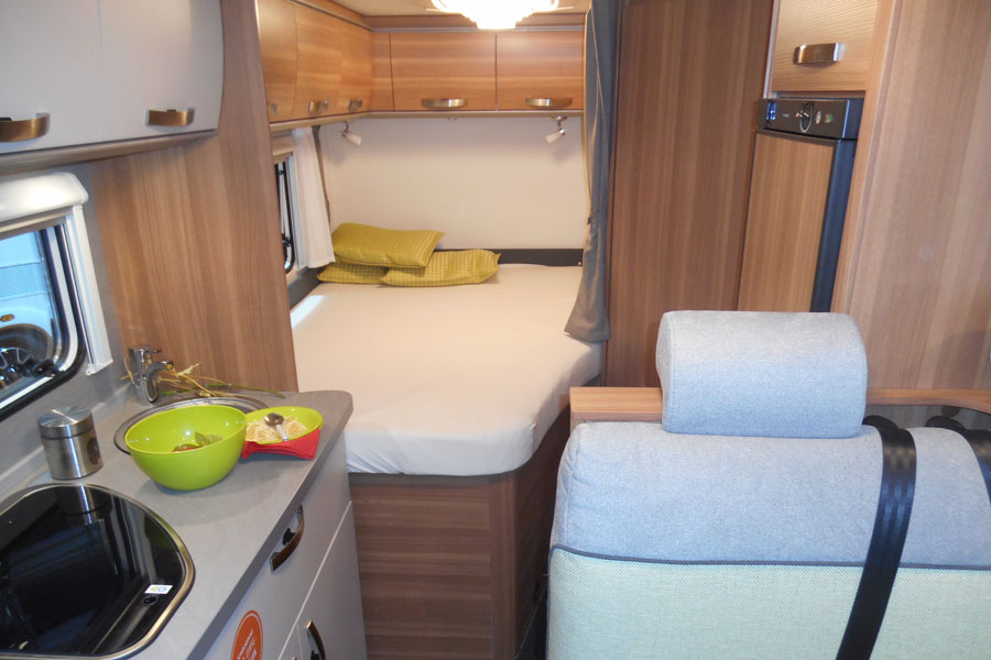 We're off to The Paris Motorhome Show, a great opportunity to explore the 2019 models, long before we will have them ready for hire