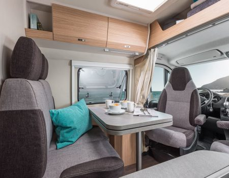 Try a motorhome holiday on for size while the prices are low