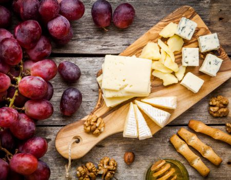"Plan a ""Tour de Fromage"" in your motorhome"