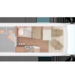 Duo- Floor Plan