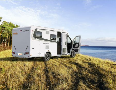 2020 is THE Year to Book Your Bucket List Motorhome Holiday in France